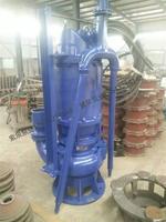 合金潛水渣漿泵
