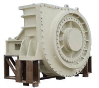 500mm挖泥泵型號