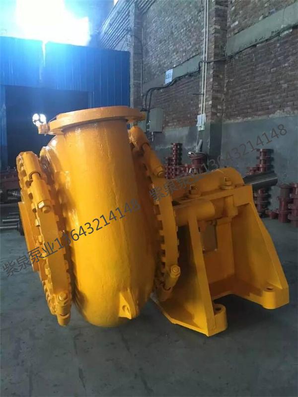 18寸抽砂泵生產企業