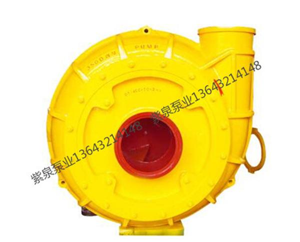 20寸抽砂泵生產公司