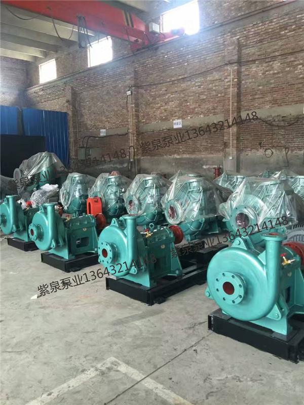 高鉻合金抽砂泵生產商