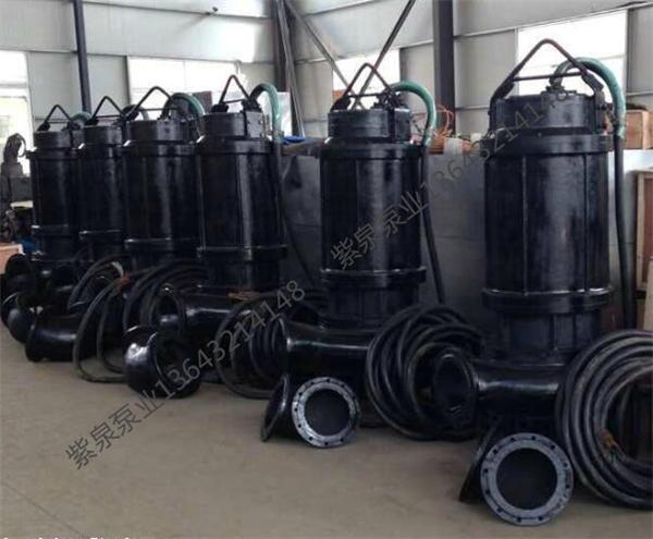 電動抽砂泵品牌