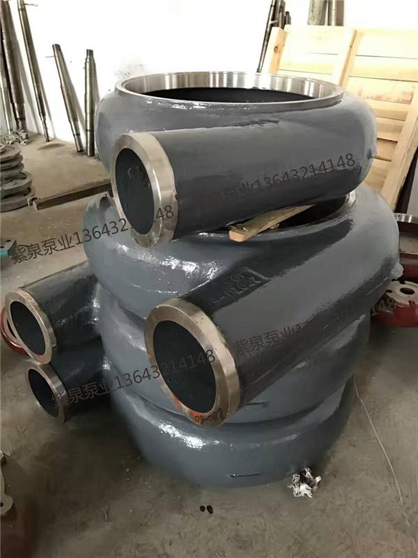 小型抽砂泵生產企業
