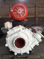 自吸式抽砂泵生產公司