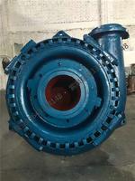 20寸抽砂泵選型