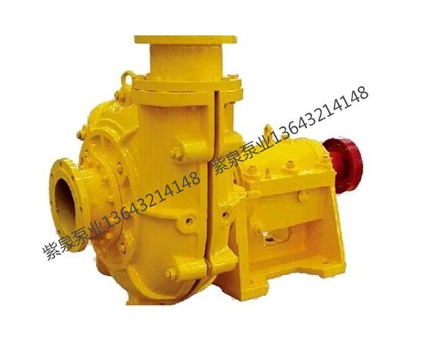 水庫抽砂泵生產企業