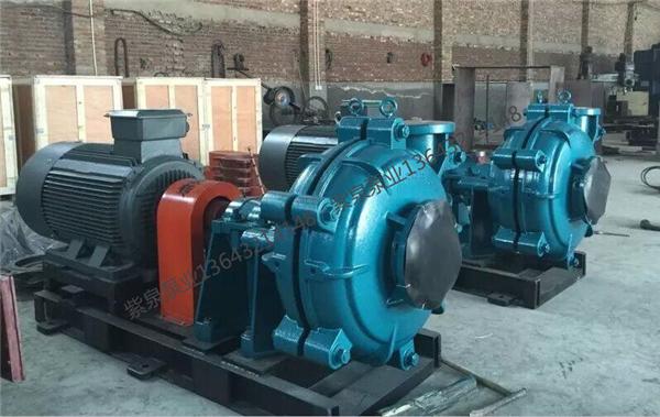 16寸抽砂泵製造商