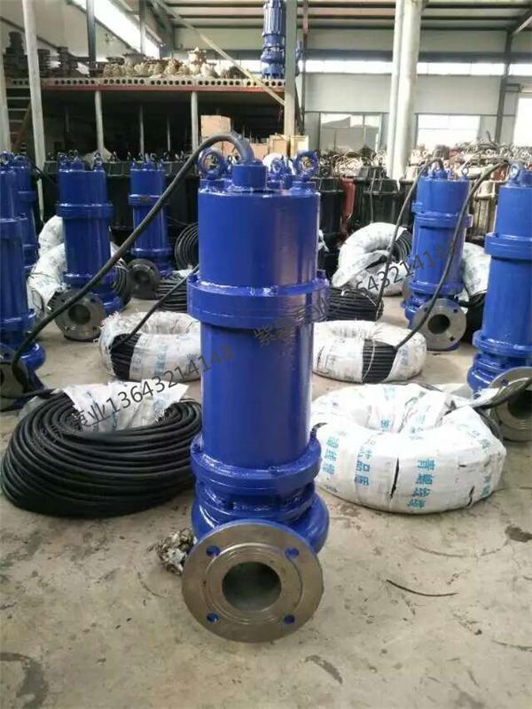 抽砂泵生產廠家