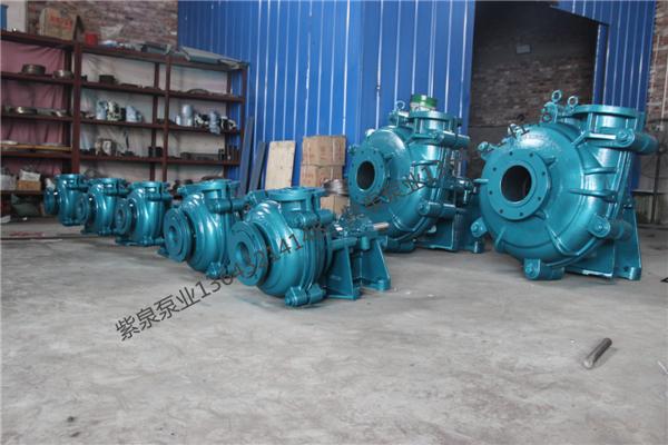 大口徑抽砂泵製造商