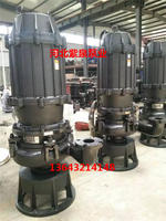 攪拌泥沙泵製造廠家