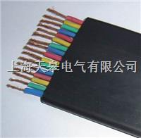 YBF扁平電纜 YBF