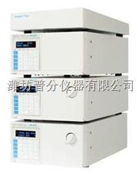 高效液相色譜儀 LC-10Tvp