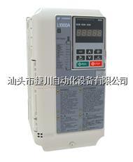 安川L1000A電梯專用變頻器