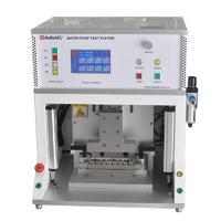 連接器氣密測試系統