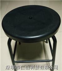 防静电凳子 加固型防静电圆凳、防静电凳子价格、深圳防静电圆凳批发