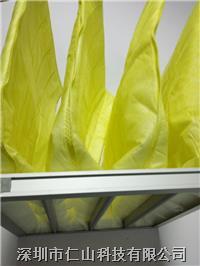 中效袋式过滤器 深圳过滤器厂商价格、过滤器种类、袋式过滤器种类
