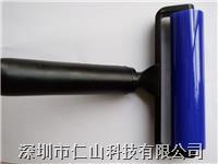 硅胶粘尘滚筒 粘尘滚筒、矽胶滚筒、2寸、4寸、6寸、9寸、12寸粘尘滚筒