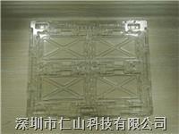 TRAY防静电 防静电吸塑拖盘、吸塑tray防静电、防静电周转运输盘、周转盘防静电