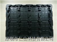 防静电吸塑托盘 吸塑托盘材质、吸塑托盘尺寸、吸塑托盘价钱、吸塑托盘(图)