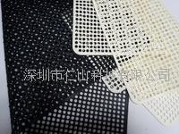 耐高温防静电防滑垫 硅胶防静电防滑垫、黑色硅胶防滑垫、硅胶防静电防滑垫、防静电托盘用硅胶垫