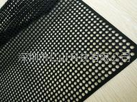 模组耐高温硅胶防滑垫、硅胶防静电防滑垫 模组专业耐高温硅胶防滑垫+耐高温烘烤托盘、硅胶防静电防滑垫