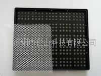 防静电托盘、RST防静电注塑托盘 TP+LCM专用托盘、OGS全贴合周转托盘、防静电翠盘