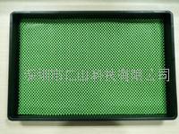 防静电托盘 RST-011,防静电模组托盘、防静电手机托盘、LCM防静电托盘、35#防静电托盘