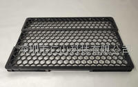 推出RST-99101黑色防静电托盘IC防静电周转盘