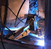 自動堆焊機 HM-330S