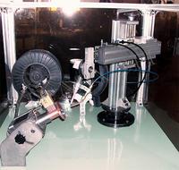 自動送絲氬弧焊 HM-3500LS
