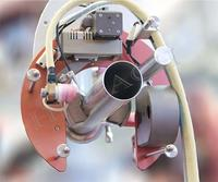 不鏽鋼管焊機 HM-T300
