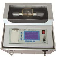 SG981絕緣油介電強度測試儀 SG981