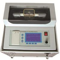 SG981B絕緣油介電強度測試儀 SG981B