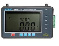 ETCR2900接地電阻在線檢測儀 ETCR2900