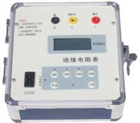 DZY-2000自動量程絕緣電阻表 DZY-2000