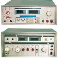 YD2673交直流耐壓測試儀