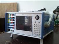 KJ330三相筆記本繼電保護測試儀 KJ330