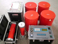 YHCX2858變頻串聯諧振耐壓試驗裝置 YHCX2858