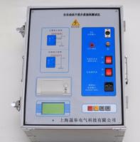 SXJS-IV智能介質損耗測試儀