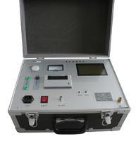 ZKD-III真空開關真空度測試儀 ZKD-III