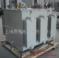 TEDJZ油浸式電動調壓器 TEDJZ