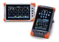 臺灣固緯手持式示波器GDS-307,70MHz帶寬,雙輸入通道 *1GSa/s*大實時采樣率 GDS-307