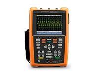 美國是德手持式示波器U1620A 00 MHz 帶寬  高達 2Gsa/s  高達 2Mpts 記錄長度  雙波形縮放  U1620A