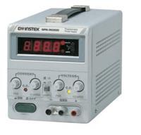 臺灣固緯GPS-1830D直流線性電源,輸出0~18V,0~3A