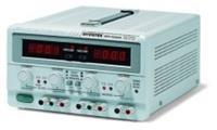 臺灣固緯直流線性電源GPC-1850D ,3CH數字式直流穩壓電源,0~18V/5A*2,固定5V/3A串,并聯功能 GPC-1850D