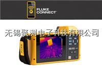 Fluke TiX560 紅外熱像儀,高達640 x 480 的實測紅外像素,實現精確測量! Fluke TiX560