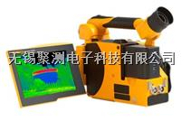 Fluke TiX1000 紅外熱像儀,分辨率: 1024 x 768  實測紅外像素: 786,432(3,145,728,開啟精密位移成像技術) Fluke TiX1000