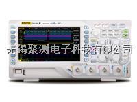 北京普源DS1104Z,100M帶寬,4通道,1GSa/s采樣率12M存儲深度數字存儲示波器 DS1104Z