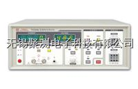 同惠TH2686電解電容漏電流測試儀,電壓,電流雙數字顯示 ■ 電流*小分辨率達1nA TH2686