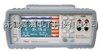 同惠TH2521B型交流低電阻測試儀,電阻基本準確度:0.3% ,直流電壓基本準確度:0.05% ,*小分辨率:1uΩ(電阻)、100uV(電壓) TH2521B